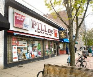 Pill Hardware Storefront